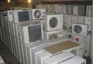 宁波回收库存空调