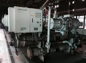 溴化锂机组回收,中央空调回收