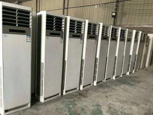 宁波回收各类挂机.柜机 .中央空调回收:各种大小中央空调、家用分体空调,