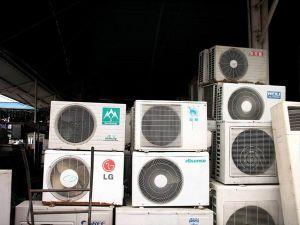 宁波空调回收|回收二手空调|风管机空调回收|吸顶机空调回收|中央空调回收