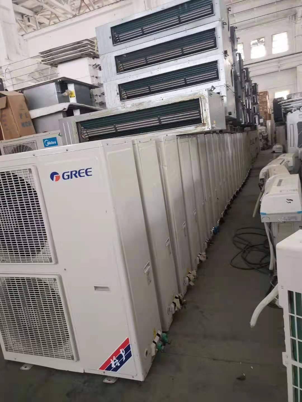 宁波空调回收 宁波二手空调回收 中央空调回收 回收风管机空调