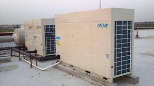 宁波回收二手中央空调,废旧中央空调回收