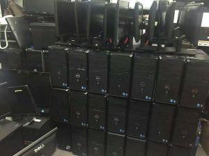 宁波专业回收二手电脑,单位电脑,网咖电脑
