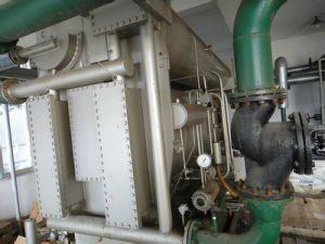 宁波上门回收商用中央空调,废旧中央空调
